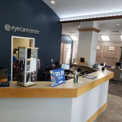 Yelp Reviews for eyecarecenter - (New) Optometrists - 1575 North