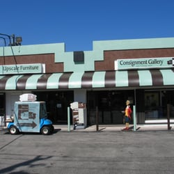 Photo Of Upscale Furniture Consignment   Miami, FL, United States