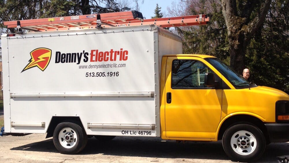 Denny's Electric: 5909 Price Rd, Milford, OH