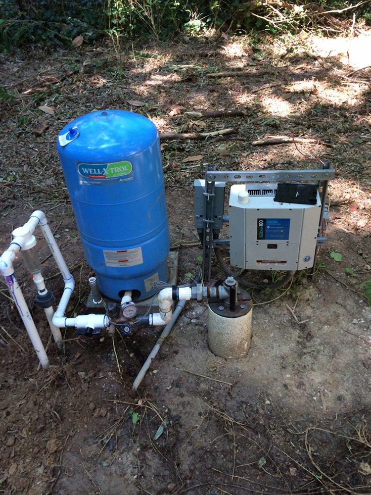 Ecosystems Services: 7412 Mid Broadwell Trace, Alpharetta, GA