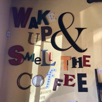 Buon Giorno Coffee Fort Worth Tx Menu