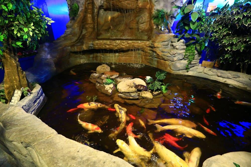 Seaport Aquarium