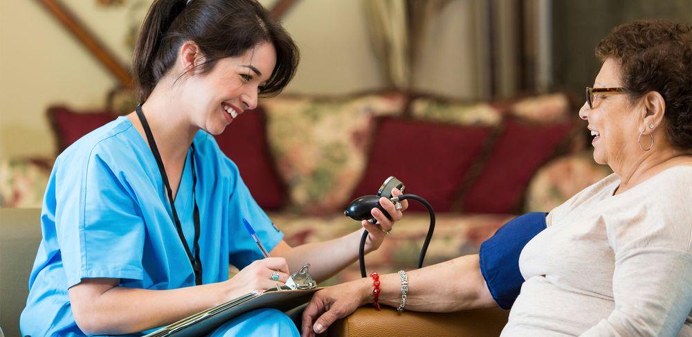 CareLink Nursing Services: 6060 Renaissance Pl, Toledo, OH