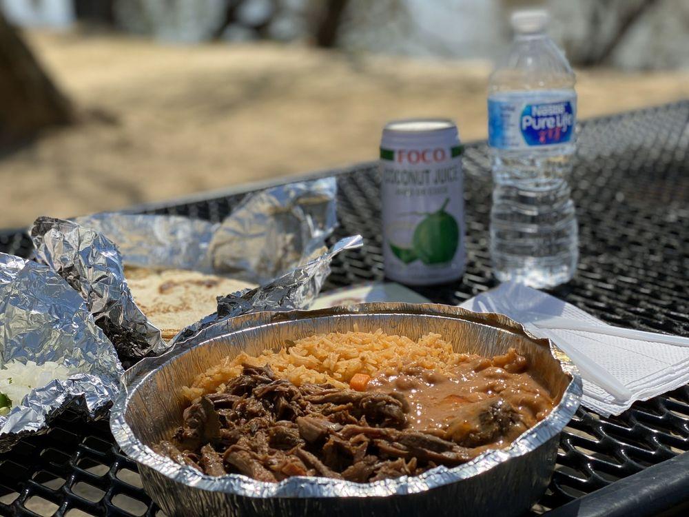 El Jinete Seafood Grill & Mexican Restaurant: 215 Westover Dr, Danville, VA
