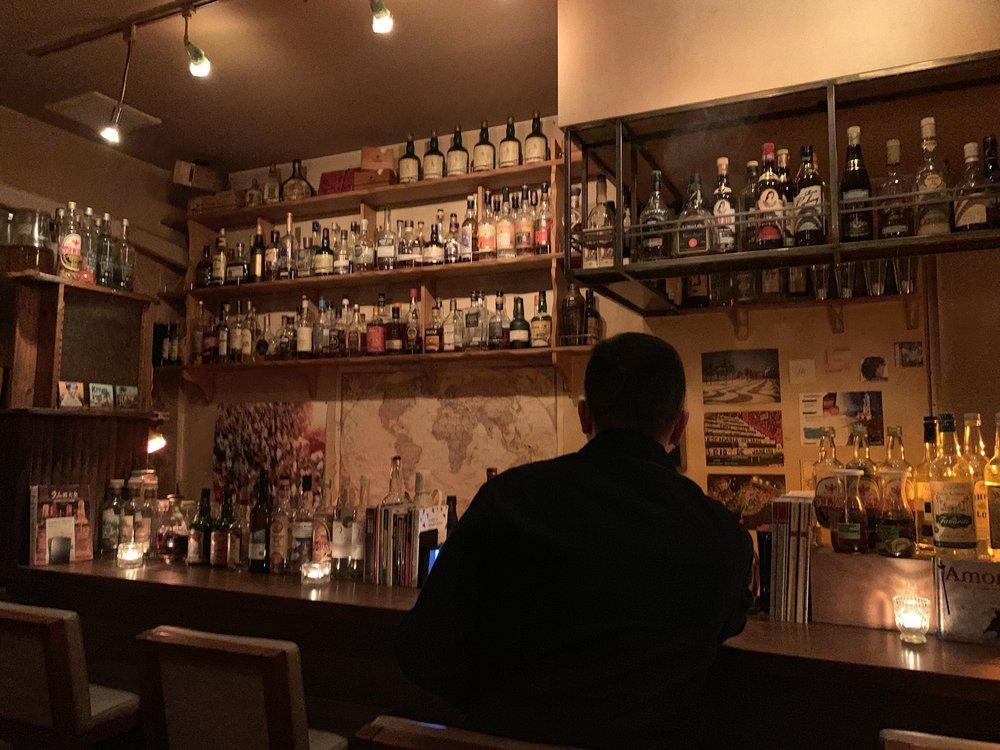 Bar Julep