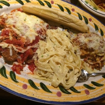 Olive Garden Italian Restaurant 65 Photos 115 Reviews Italian 153 Andover St Danvers