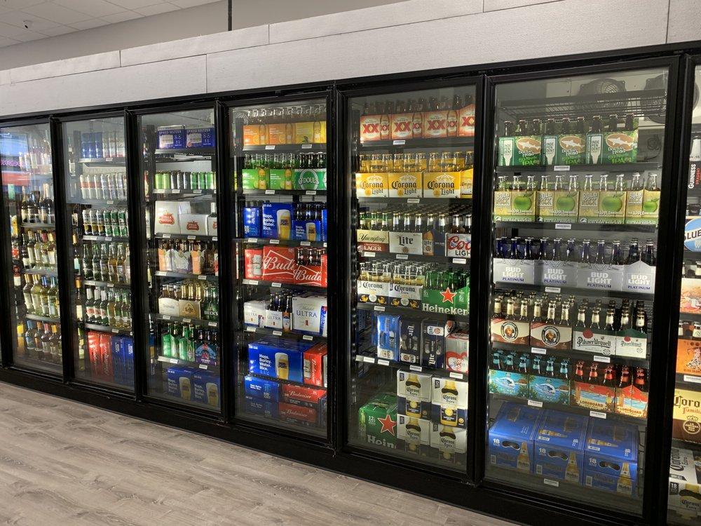 Exotic Wine and Liquors: 2300 Washington Pl, Washington, DC, DC