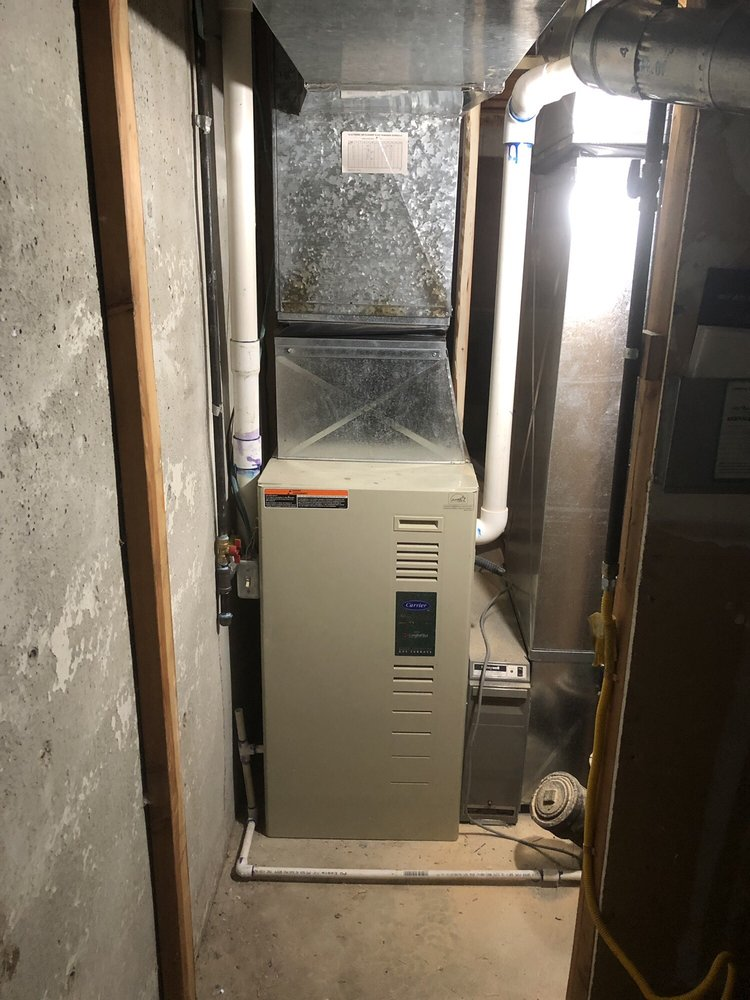 Unlimited Heating: 410 S Grand Ave, Pullman, WA