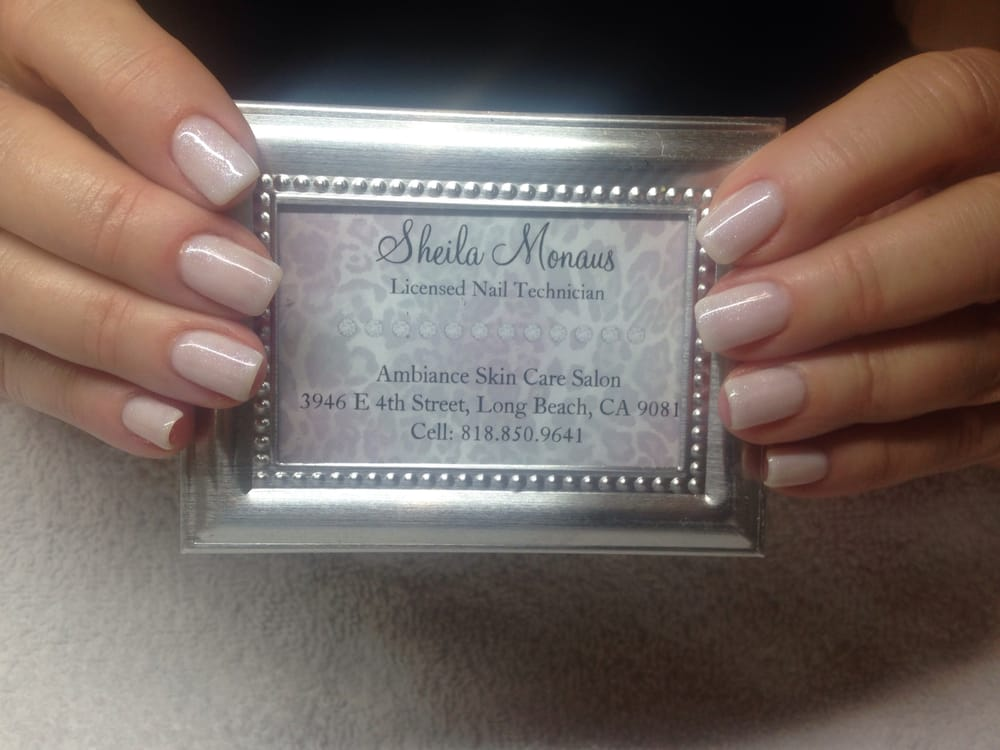 Photo Of Nails By Sheila M Long Beach Ca United States Mother
