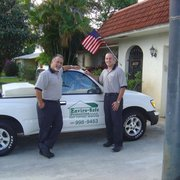 envirosafe protection pest control services