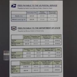 Us post office 11 photos 50 reviews post offices 28201 photo of us post office santa clarita ca united states passport fees ccuart Choice Image