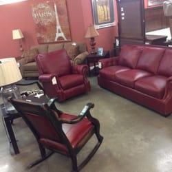 Photo Of Akins Furniture   Fort Payne, AL, United States. USA Premium  Leather