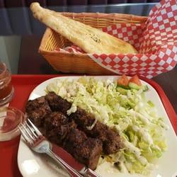 Afghan kebob cuisine 10 foto 39 s afghaans 2298a for Afghan cuisine toronto