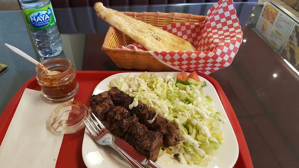 Afghan kebob cuisine 10 photos afghan 2298a for Afghan cuisine toronto