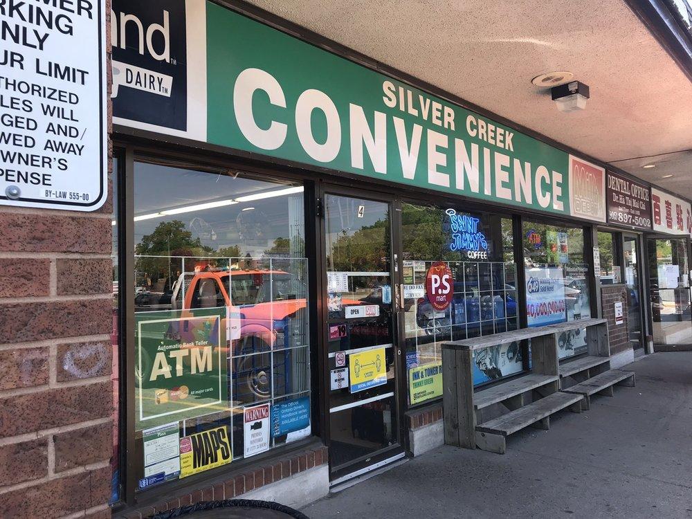 Silver Creek Convenience