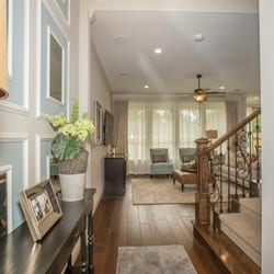 Photo Of Village Builders At The Woodlands Creekside Park By Lennar