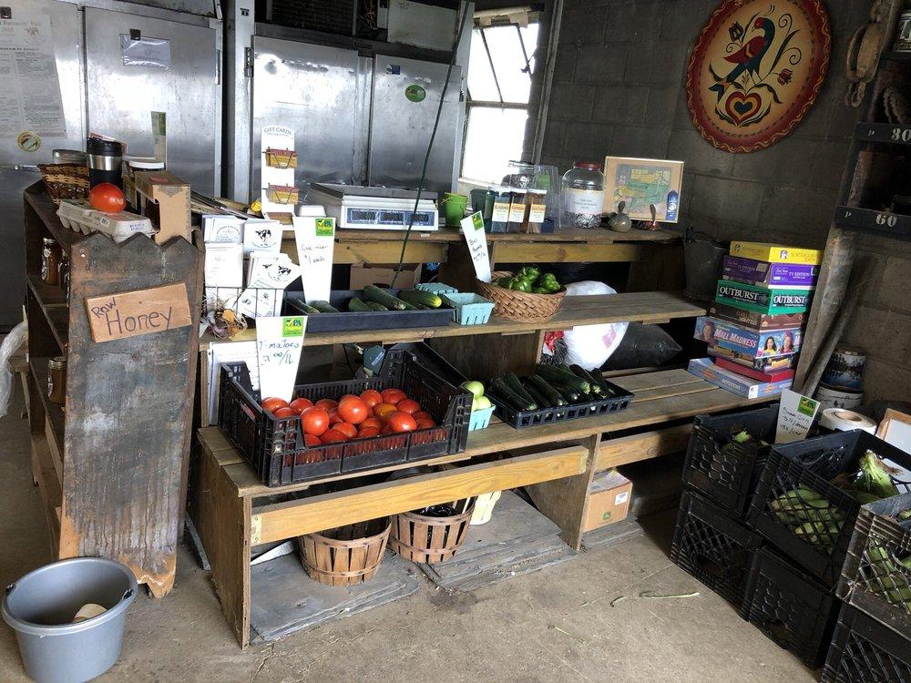 Dale A Koehler Farms: 4209 Freemansburg Ave, Bethlehem, PA