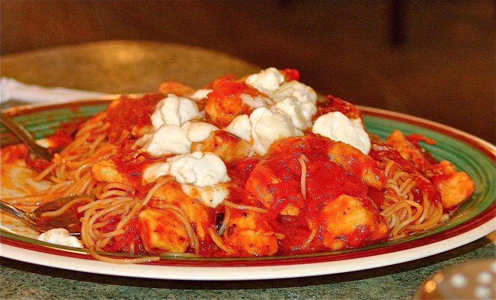 Little Joey's Italian Restaurant: 16840 S US Hwy 441, Summerfield, FL