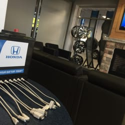 Zeigler Honda - Car Dealers - 4211 Stadium Dr, Kalamazoo, MI - Phone
