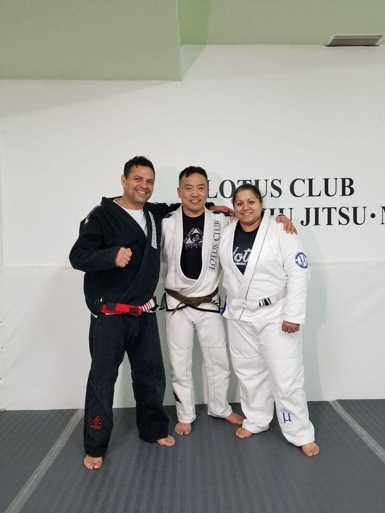 Lotus club Brazilian Jiu Jitsu Flushing: 150-15 Northern Blvd, flushing, NY
