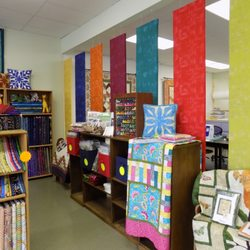 Sweet Stitches Quilt Shop - 32 Photos - Fabric Stores - 1585 South ... : in stitches quilt shop - Adamdwight.com