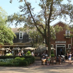 Photo Of Merchants Square Williamsburg Va United States
