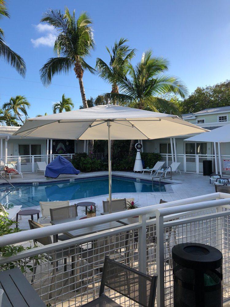 Orchid Key Inn: 1004 Duval St, Key West, FL