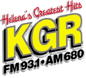 KGR Radio