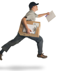 Presto Express - Request a Quote - Couriers & Delivery