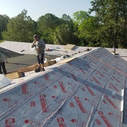 Photo Of National Roofing Collier Naples Fl United States