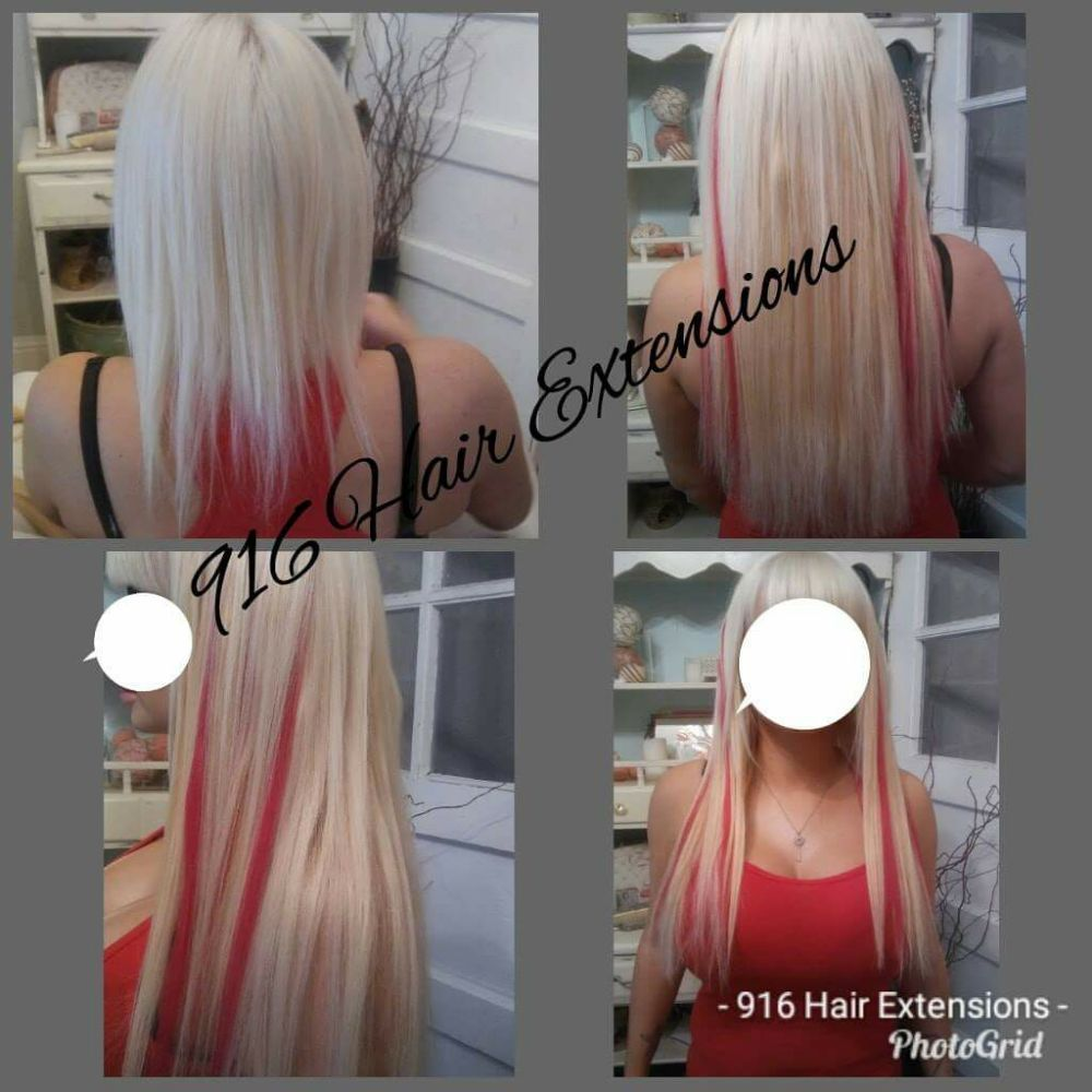 916 Hair Extensions 57 Photos 25 Reviews Hair Extensions