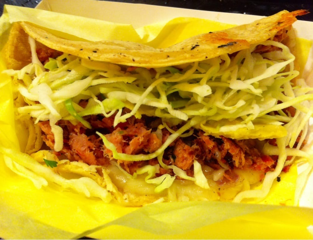 Smoked fish taco yelp for Oscars fish tacos san diego