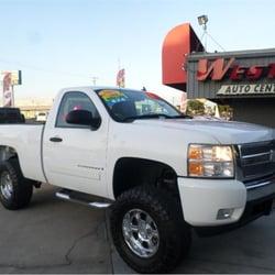 Car Dealerships In Fresno Ca >> West Coast Auto Center 14 Photos Car Dealers 4385 W Shaw Ave