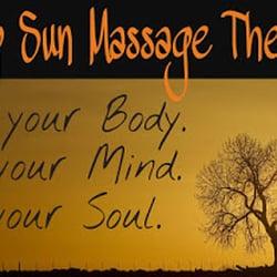 Rising Sun Massage Therapy - CLOSED - Massage Therapy ...