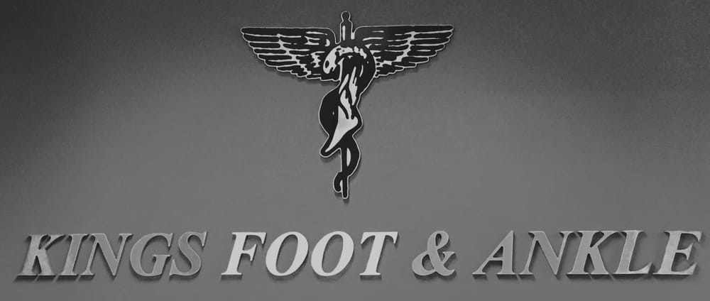 Kings Foot & Ankle: 806 W 7th St, Hanford, CA