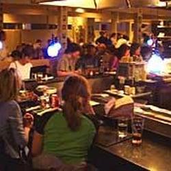 Photo Of Kirala Anese Restaurant Berkeley Ca United States