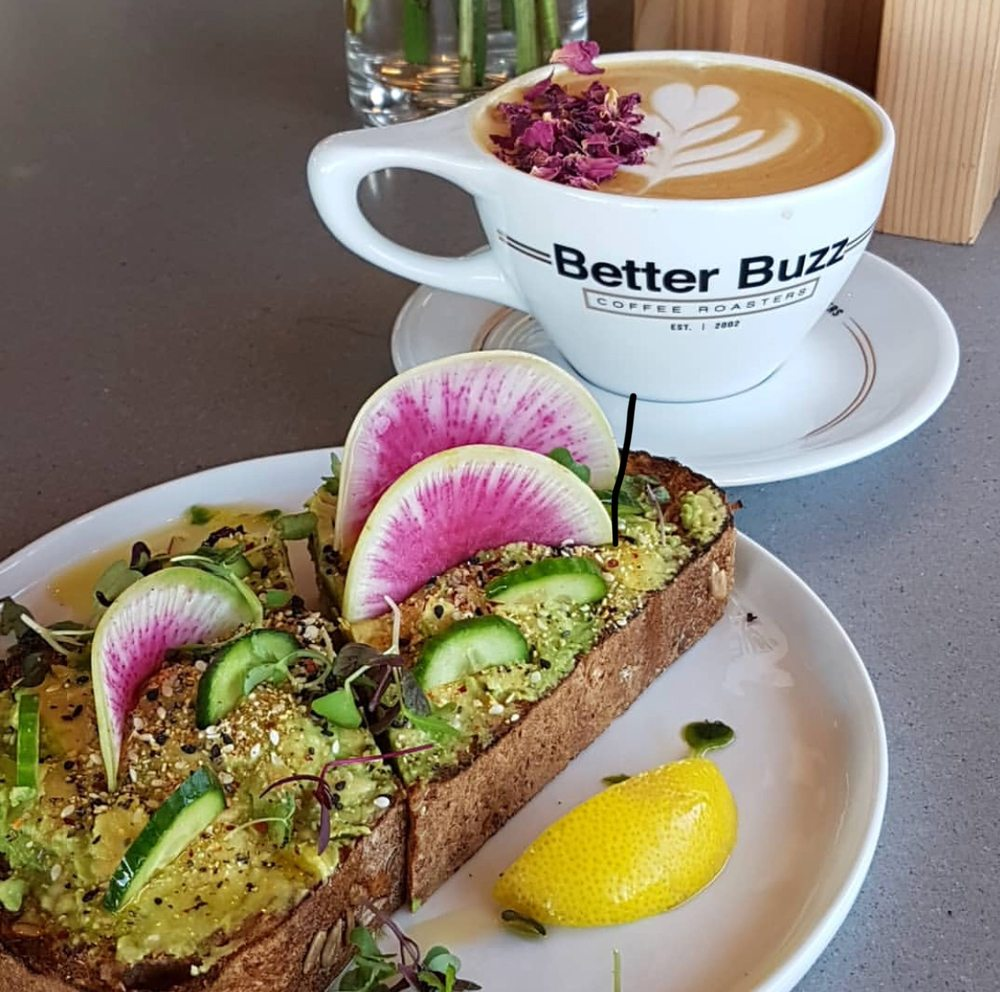 Better Buzz Coffee - San Diego