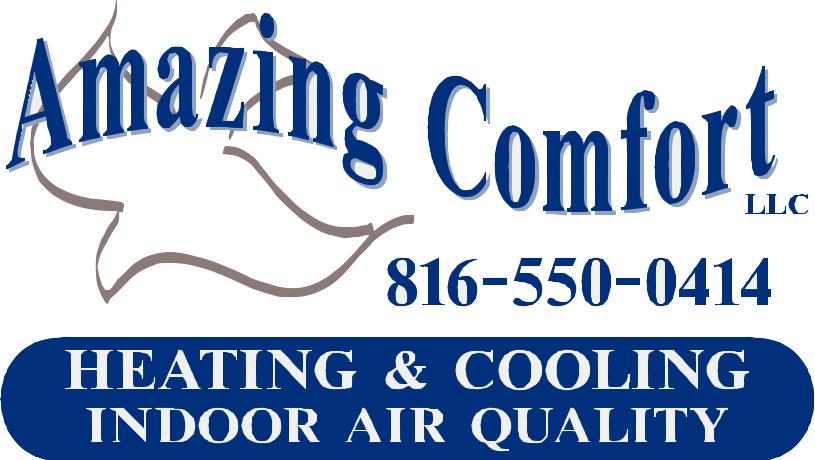 Amazing Comfort: 17621 NE 130th St, Kearney, MO