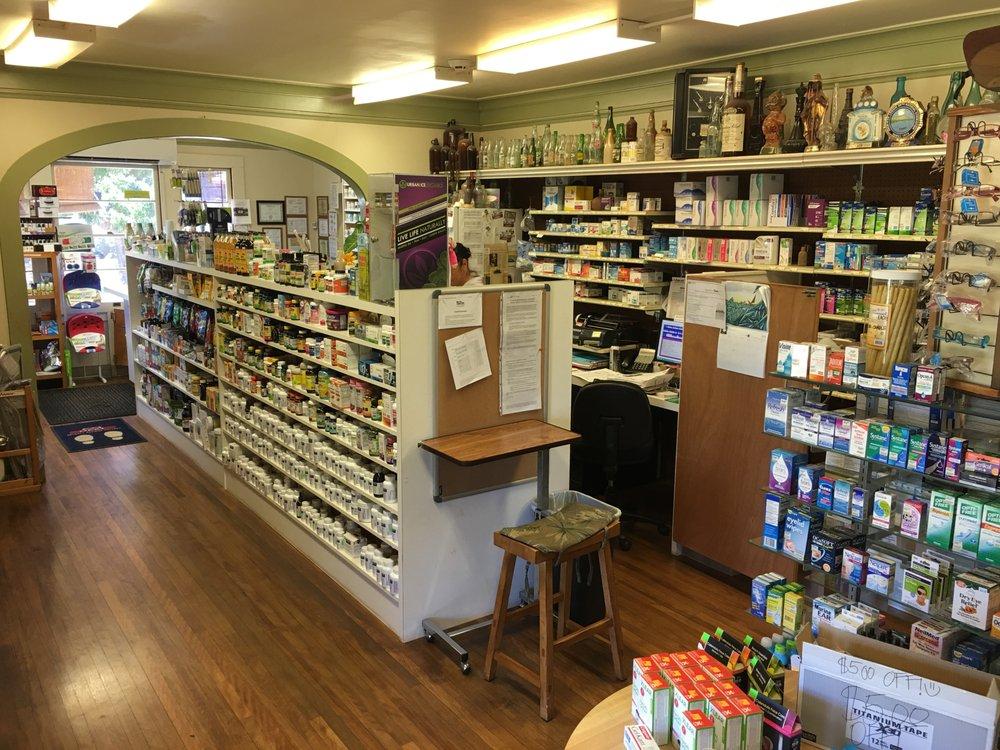 Westside Pharmacy: 1-3845 Kaumualii Hwy, Hanapepe, HI