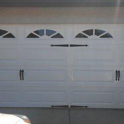 Photo of The Garage Door Kings - Peoria AZ United States. Garage Door ... & The Garage Door Kings - Garage Door Services - Peoria AZ - Phone ... Pezcame.Com