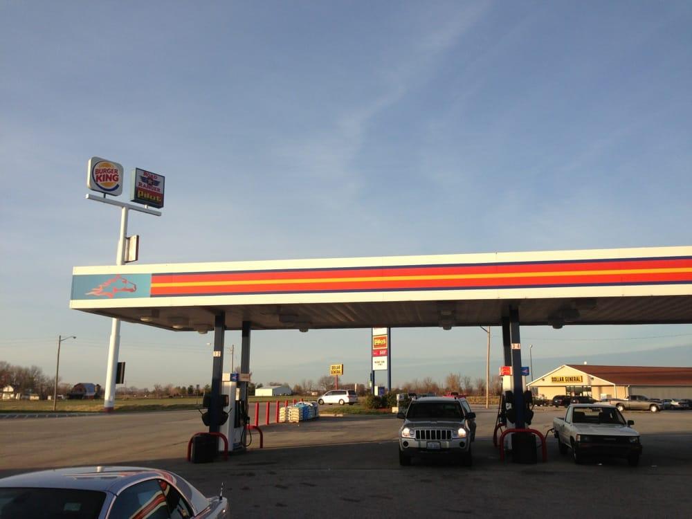 Road Ranger: 905 Hen House Rd, Okawville, IL