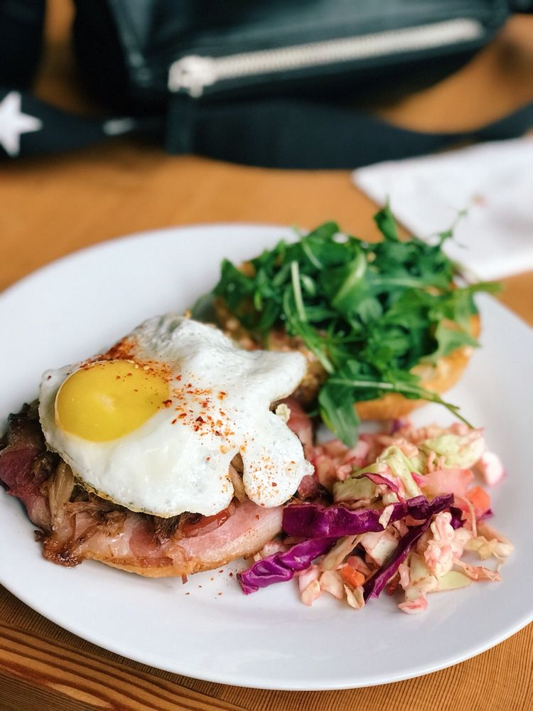 Porkchop & Co: 5451 Leary Ave NW, Seattle, WA