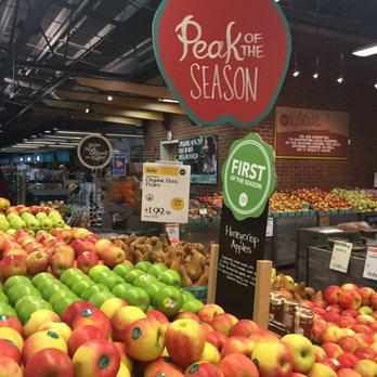 Whole Foods Arlington Va Parking