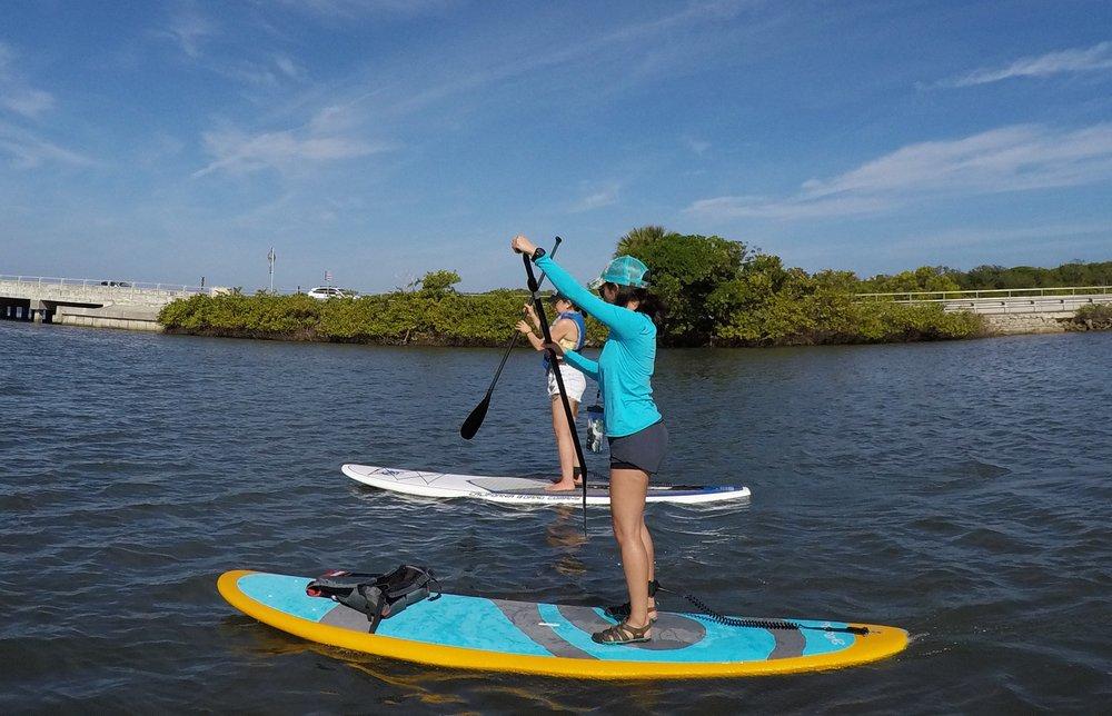 Salty Dog Paddle: 119 Datura St, West Palm Beach, FL
