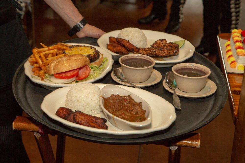 La Bamba Mexican Spanish Restaurant Gift Card Fort
