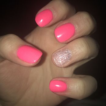 Luxe Nail Bar - 117 Photos & 47 Reviews - Nail Salons - 1361 Forest ...