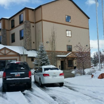 Photo Of Best Western Plus Bryce Canyon Grand Hotel City Ut