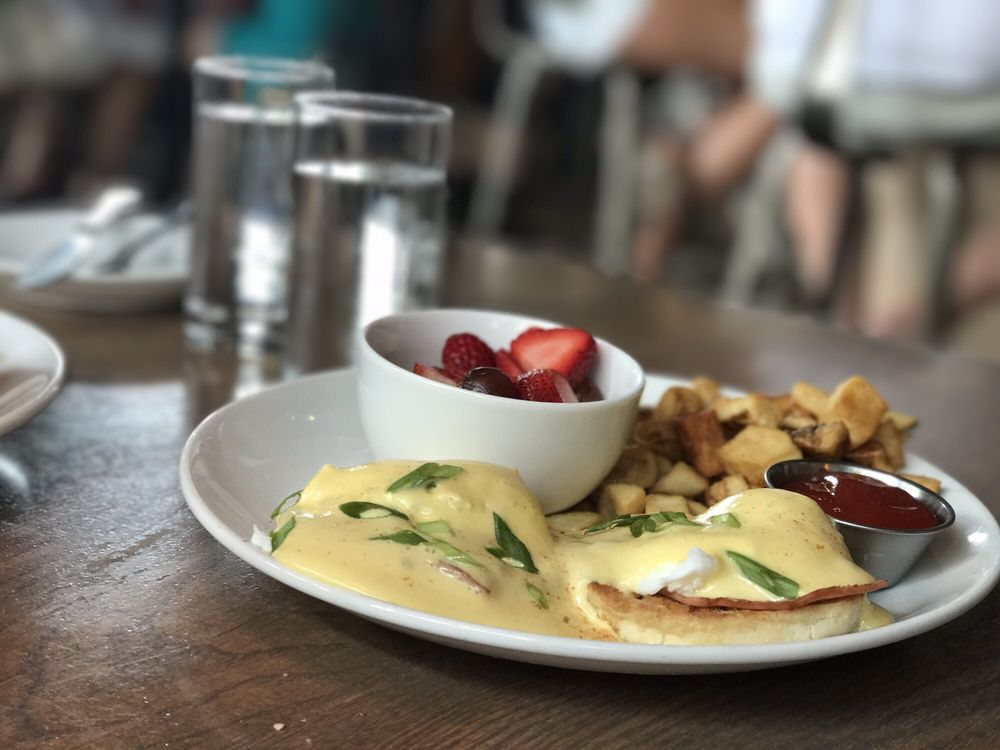 Social Spots from Packard's New American Kitchen
