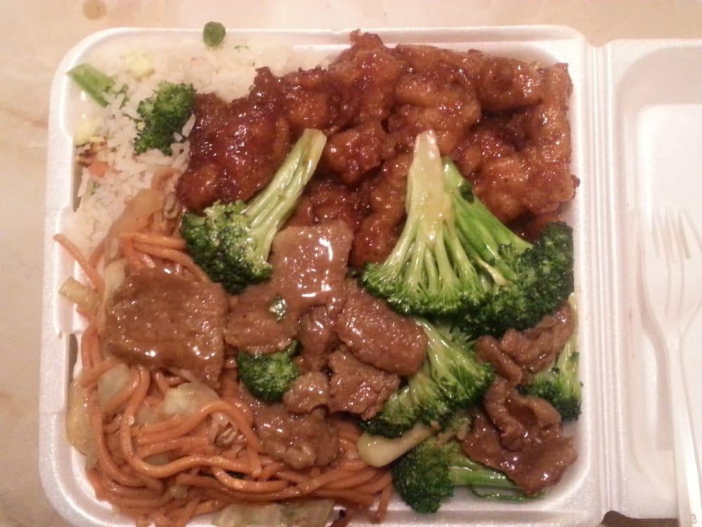 Chinese Food Perris