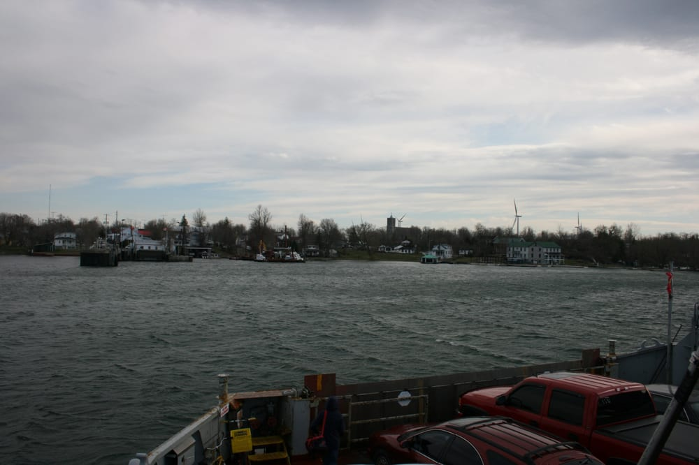 Wolfe Island Restaurants Kingston